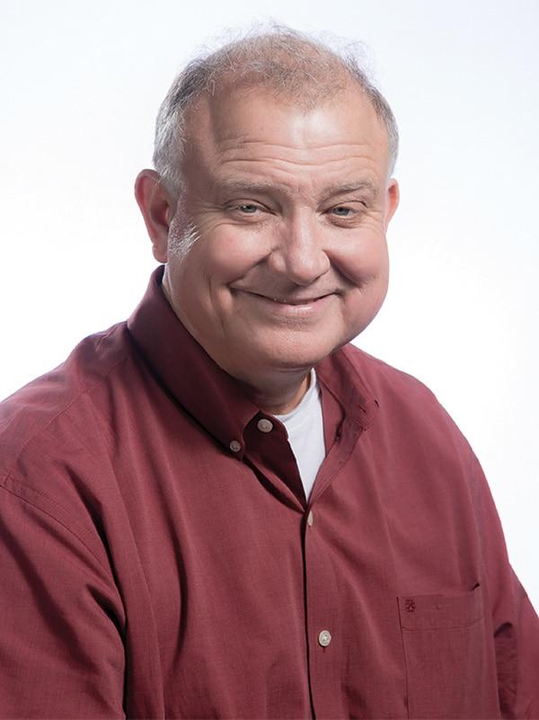 Greg Rusk