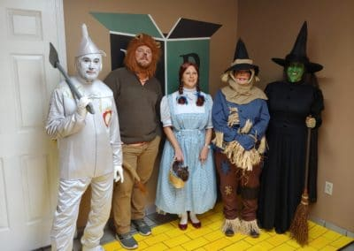 Halloween - Jackson TN