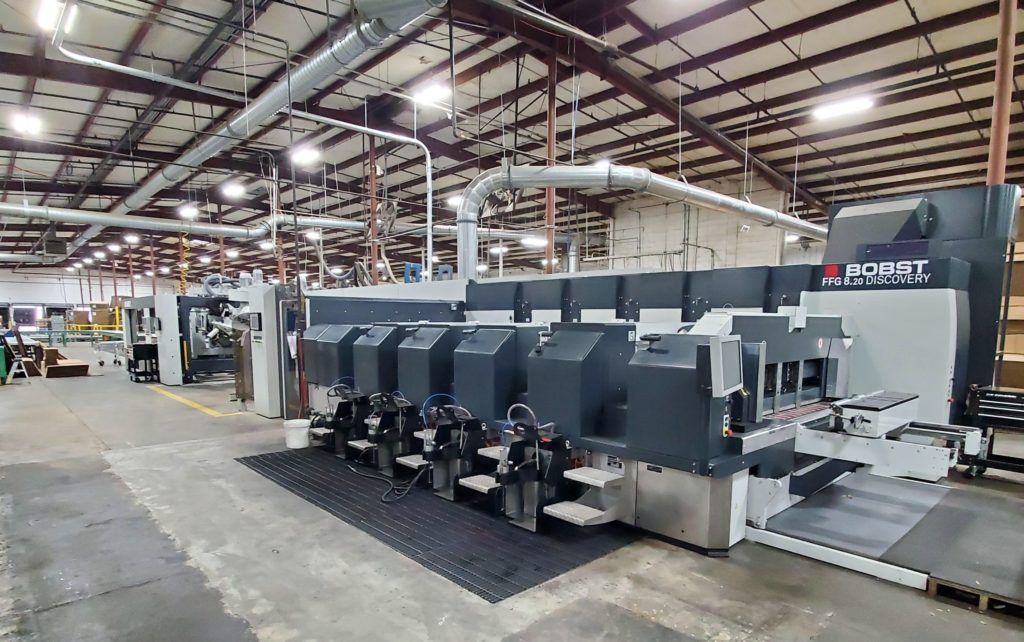 Rusken Bobst FFG DISCOVERY
