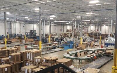New Georgia Facility Ready for Business
