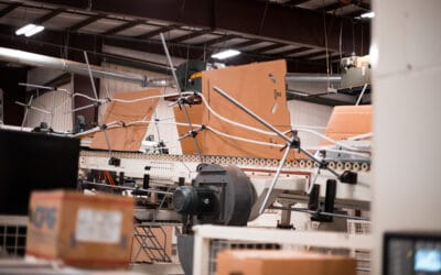 2 New Machines Expand Capabilities at Cullman, AL Headquarters