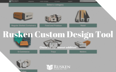 Start Designing with the Rusken Custom Design Tool