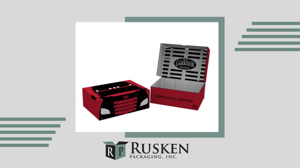 RE Garrison Custom Packaging