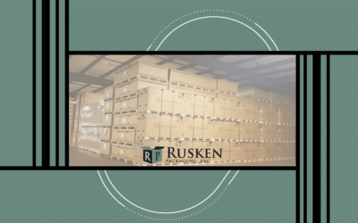 Limited Packaging Warehouse Space? We Have a Solution.