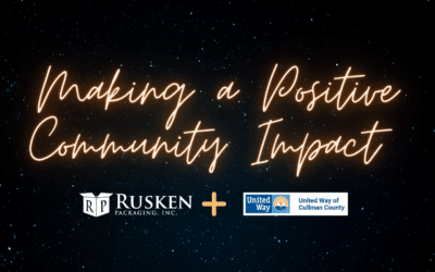 United Way Partnership: Making a Positive Community Impact