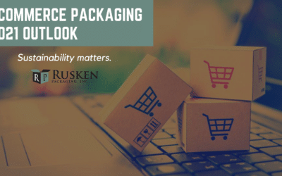 Ecommerce Packaging 2021 Outlook