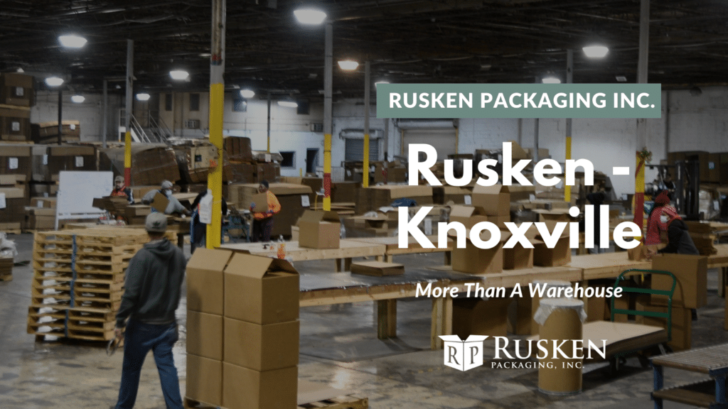 Rusken-Knoxville