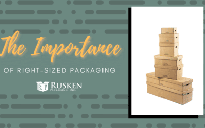 The Importance of Right-Sized Packaging