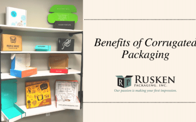Benefits of Corrugated Packaging