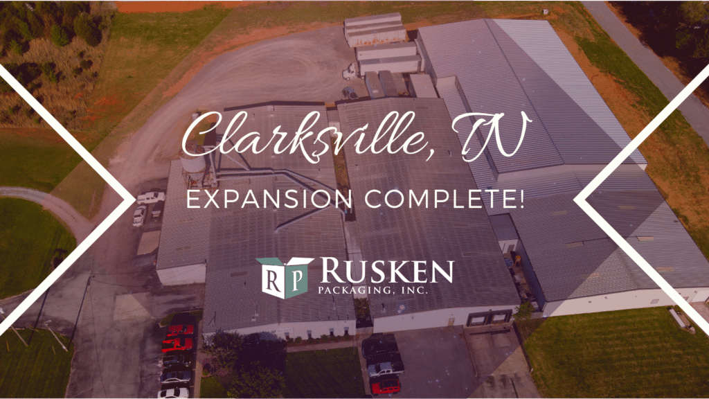 Clarksville TN Facility Expansion Complete