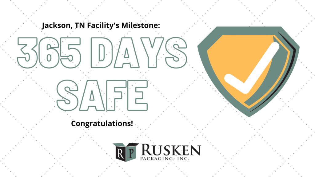 365 Days Safe Jackson TN