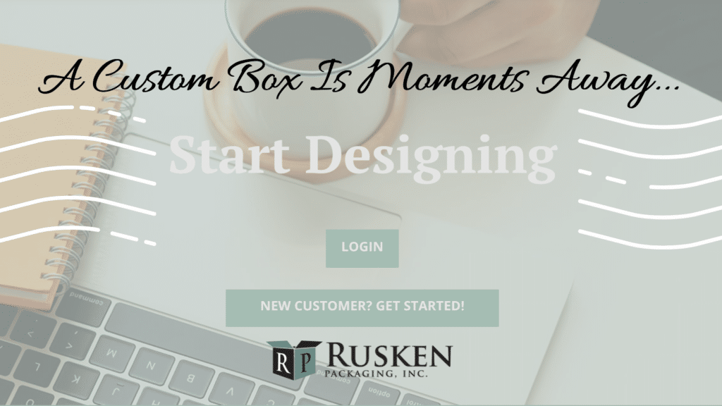 Online Custom Box Design