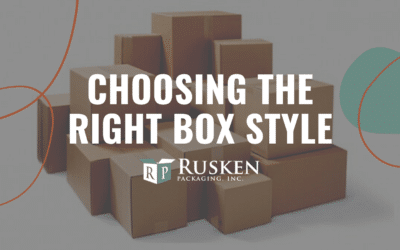 Choosing the Right Box Style