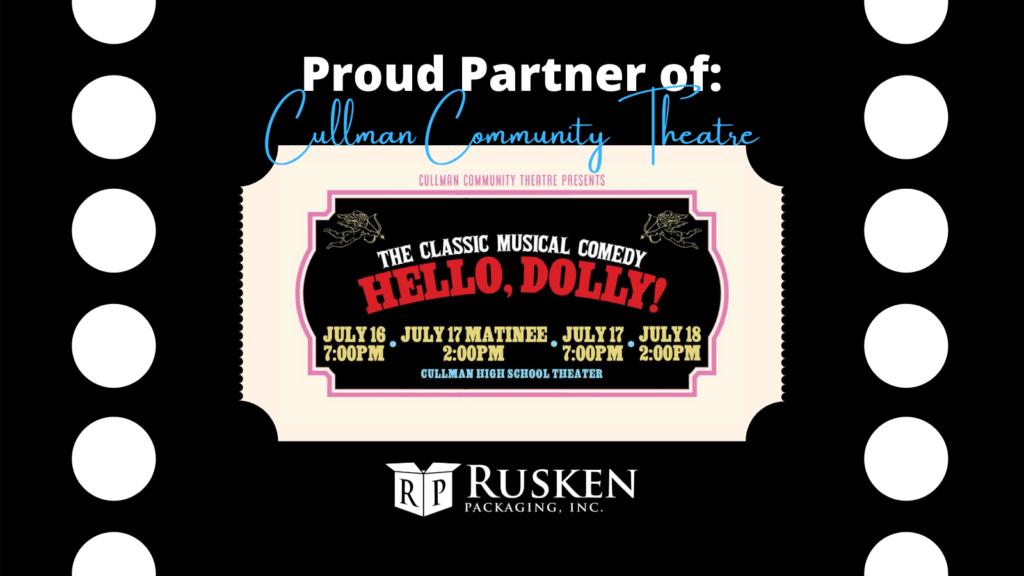 Cullman Community Theatre Partner
