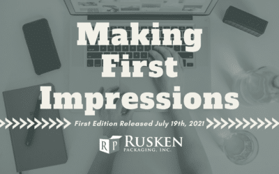 Making First Impressions