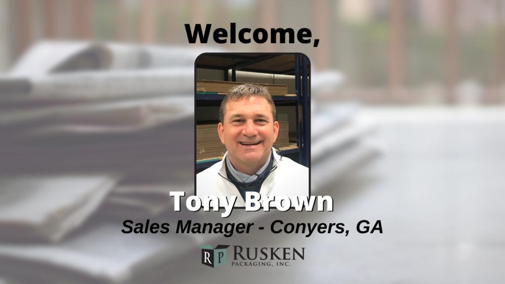 New Sales Leader Conyers Georgia