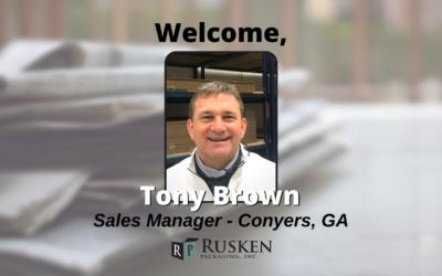 New Georgia Sales Leader Joins Rusken Team